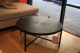 Crate And Barrell Coffee Table Crate And Barrel Round Coffee Table Crate Barrel Round Coffee