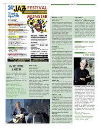 Spectacles à Strasbourg n°142 mai 2011 - Page 10 - 11 - Spectacles à  Strasbourg n°142 mai 2011 - Spectacles à Strasbourg - régions de france -  découverte du monde - Nature & voyages - 1001mags - Magazines en PDF à 1 €  et GRATUITS !