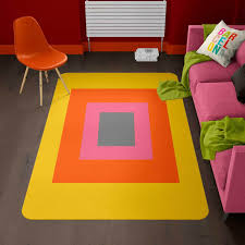fascinating affordable area rugs at colorful modern rug geometric