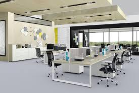 modular office furniture system 1. DDK Forum Modular Frame System Office Furniture 1