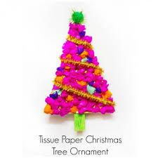 12 Christmas Tree Crafts For KidsChristmas Tree Kids