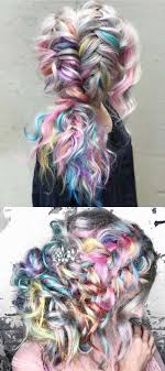 Top Pravana Pastels Hair Color Trends