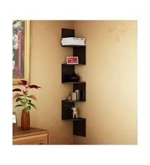 fancy corner wall mounted tv