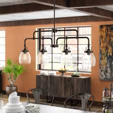Island pendant lighting Antique Panorama Point 4light Kitchen Island Pendant Birch Lane Kitchen Island Pendants Birch Lane