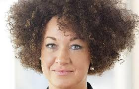 Here Are The Best Pop Culture References About The Rachel Dolezal ... via Relatably.com