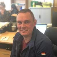 Sean Falconer - Project Manager - TOTAL PIPELINE TECHNOLOGY CIVIL ENG LTD |  LinkedIn