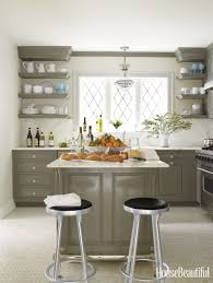 Kitchen Open Shelves Hate Open Shelving These 15 Kitchens Might Convince You Otherwise