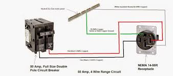 wire a dryer outlet and 4 220 volt wiring diagram gooddy org how to wire a 220v plug with 4 wires at How To Wire A 220 Plug Diagram