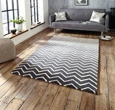 grey geometric rug and white ireland