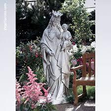 virgin mary queen of heaven life size