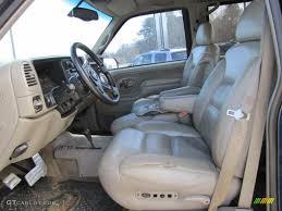 2000 Chevrolet Silverado 2500 LS Crew Cab 4x4 interior Photo ...