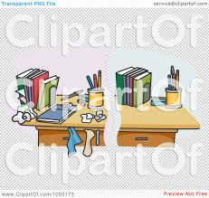 clean student desk clipart. Simple Clean To Clean Student Desk Clipart
