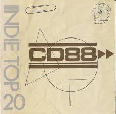 20 Chart Music Indie Top 20 Cd88 Beechwood Music 1988 A Pop Fans Dream