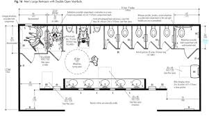 large public bathroom. enjoyable plan bathroom dimensions public layout large s