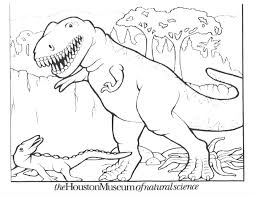 Coloring Pages Dinosaurs For Kids Printable Coloring Pages For