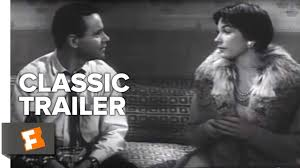 The Apartment Official Trailer 1 Jack Lemmon Movie 1960 Hd