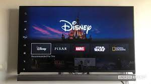 Tinggal download dari play store bisa langsung play. Can You Watch Disney Plus On Android Tv Here S The Answer