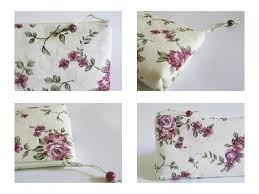 garden wedding purse claret bridal clutch with flowers bridesmaid cosmetic bag bachelorette party gifts fl wristlet