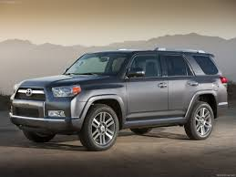 Toyota 4runner - Pictures, posters, news and videos on your ...