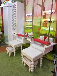 kid salon chairs. Dainty Salon Peppermint Kid Chairs I