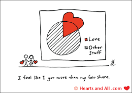 Love Fair Share Image