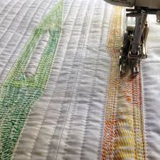 Hand Quilting Needles Guide: Get The Right Needle & ... Detail of Sew Speedy quilt designed by Sheri Cifaldi-Morrill. Pattern  available at shop Adamdwight.com