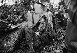 vietnam war photos that made a difference the new york times view slide show 10 photographs