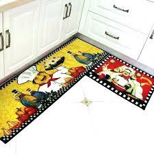 black kitchen mat chef kitchen rugs set traditional kitchen mat home entrance black chef kitchen rugs