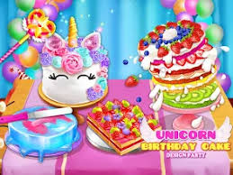 Birthday Cake Design Party Bake Decorate Eat Apps On Google Play