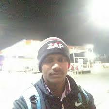 Rakesh Ubale's User Profile - magicpin