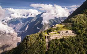 choquequirao and 4 other incredible alternative routes to machu picchu