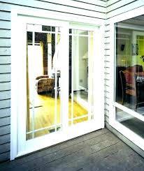 broken sliding glass door replacing sliding door with french doors cost to replace sliding door with
