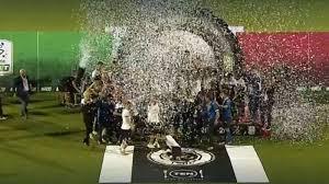 Spezia conquista una storica promozione in Serie A - Calcio - Rai Sport