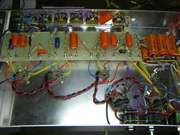 tubenexus blog archive building the expression kit part 6 artificial center tap at Tube Amp Wiring