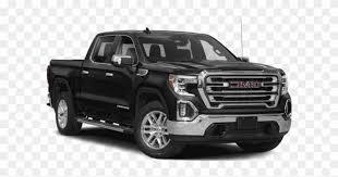 New 2019 Gmc Sierra 1500 Slt Black Widow Lifted Truck - 2019 ...