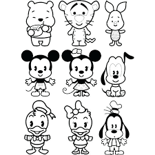 Baby Disney Coloring Pages Printable Coloring Pages Free Baby Disney