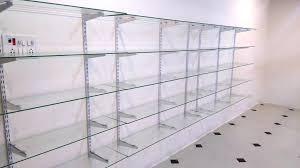 Wall Glass Rack Design for Shop,Home,Office & Business,glass rack design