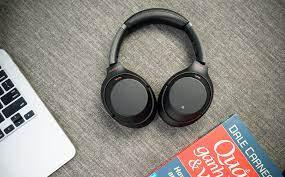 Vì sao tai nghe chống ồn ngày một phổ biến? Phân biệt các tai nghe chống ồn  của Sony trên thị trường