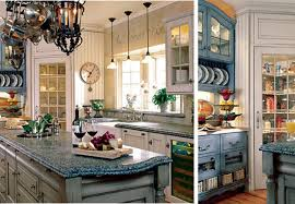 yellow country kitchens. French Country Kitchen Blue And Yellow Photo - 1 Yellow Country Kitchens Q