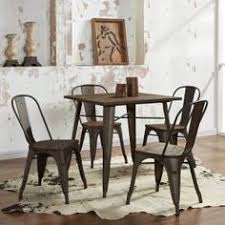 gunmetal finish with seal dining table inside dimensions 1065 x 760 gun metal dining room table purchasing a dining room table is an investment for a num