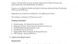 dental assistant cover letter example in keyword cover letter examples dental assistant