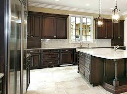 tile backsplash white cabinets black countertops white dark cabinets kitchen panel glass window small with red
