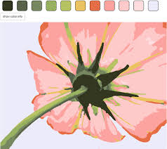 how to turn a photo into paint by numbers with pbnify