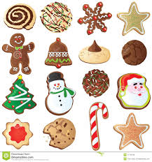 christmas cookies clipart. Modren Clipart For Christmas Cookies Clipart