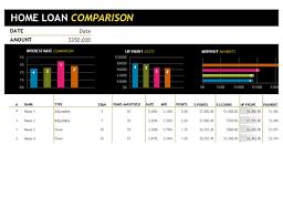 Loan Schedule Excel Template Loan Amortization Schedule