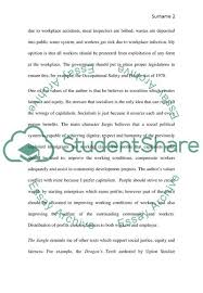 reader response essay examples reader response essay on the book the jungle by upton sinclair