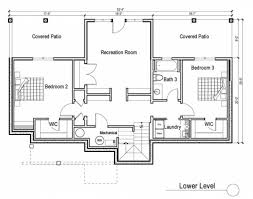 Country House Plans With Walkout Basement  Basements IdeasWalkout Floor Plans