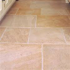 sandstone floor tiles. Aged And Pillowed Forest Marble Tiles Sandstone Floor O