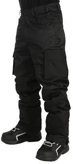 Grenade Snowboard Pants Size Chart Grenade Cargo Snowboard Pants Mens