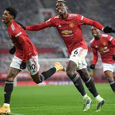 Will the red devils welcome the return of fans by beating the cottagers? Manchester United 1 0 Wolves Premier League As It Happened Football The Guardian